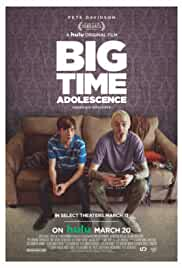 3/5/2020 – Big Time Adolescence – The Metrograph Theater.