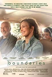 6/11/2018 – Boundaries – The Roxy Hotel
