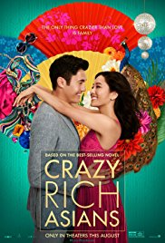 7/23/2018 – Crazy Rich Asians – The Whitby Hotel