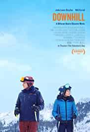2/12/2020 – Downhill – The SVA Theater.