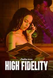 2/13/2020 – High Fidelity – The Metrograph Theater.