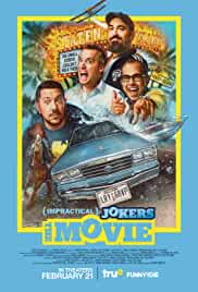 2/18/2020 – Impractical Jokers – AMC Lincoln Square.