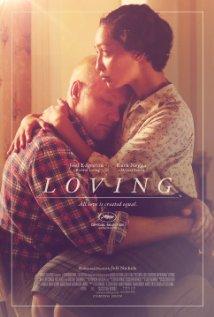 Loving – 10/26/16 – Sunshine Theater