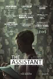 1/28/2020 – The Assistant – The Metrograph Theater.