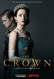 6/14/2018 – Netflix's – The Crown – Landmark 57