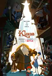 1/22/2020 – Klaus – The Soho House.