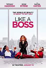 1/7/2020 – Like A Boss – The SVA Theater.