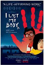 1/6/2020 – I Lost My Body – The Soho House.