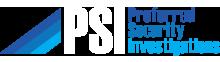 Preferred Security Investigations Logo