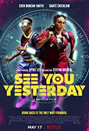 1/23/2020 – See You Yesterday – The Robin Williams Theater.
